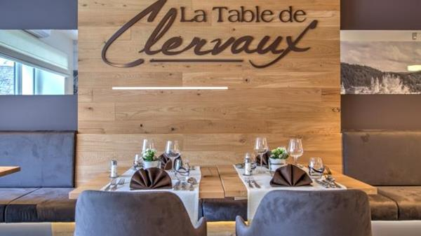 Restaurant La Table de Clervaux